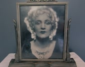 Vintage Swing Frame for Picture or Mirror