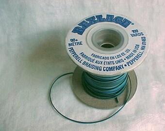 plastic lacing bracelet instructions