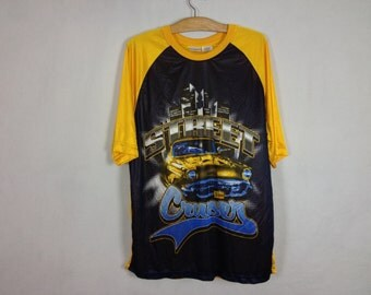 lowrider shirt size L