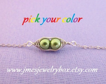 Two peas in a pod bracelet, Peas in a pod bracelet, Two peas in a pod bracelet, 2 peas in a pod bracelet, Peas in a pod jewelry