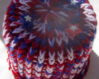 4th of July Toilet Paper Cover