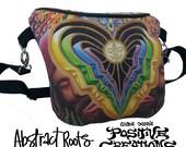 Chris Dyer - Peeling Bodies - Fanny Pack, Backpack, Shoulder Bag