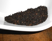 IRISH BREAKFAST Loose Tea, Organic - Rich, Malty, and Robust - Fair Trade Certified - ONE Ounce - yields 15-18 Cups