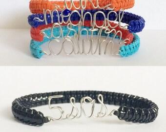 5SOS Cobra Bracelet