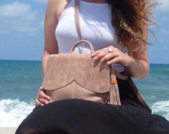 Clutch,Women leather bag, purse,shoulder bag