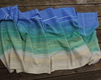 Bora Bora babywrap