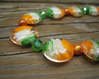 SALE Murano necklace 3