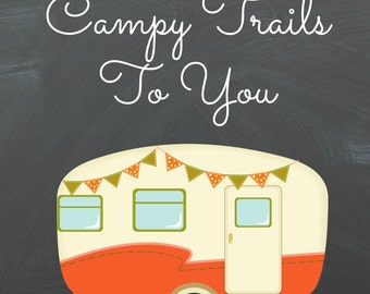 Campy Trails To You