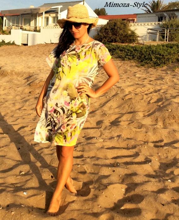 Tunic of Smart Beach Trend