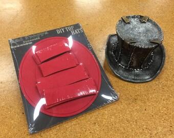 DIY Steampunk TopHat