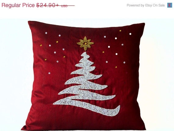 4th of July SALE Decorative Pillow cover Christmas by  : il570xN782831846nqnp from etsy.com size 570 x 429 jpeg 45kB