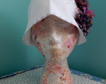 Tea Towel Hat