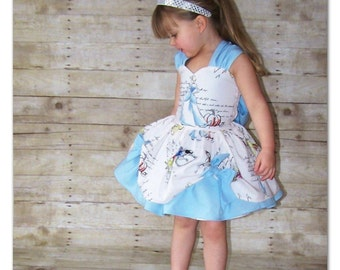 princess dress, Cinderella dress