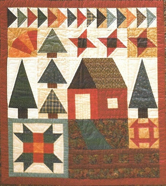 Better Homes And Gardens Sampler Collection Volume Iii Folk