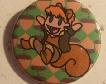 1.75in Squirrel Girl Button