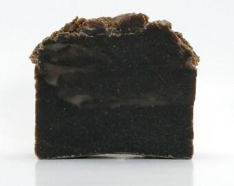 Birch Tar Shampoo & Body Soap