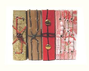 Set of Mini Journals