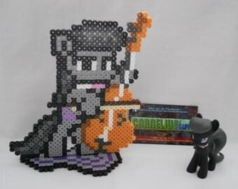 My Little Pony: FiM - Octavia Bead sprite
