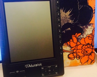 Custom Tablet or E-Reader Protective Sleeve