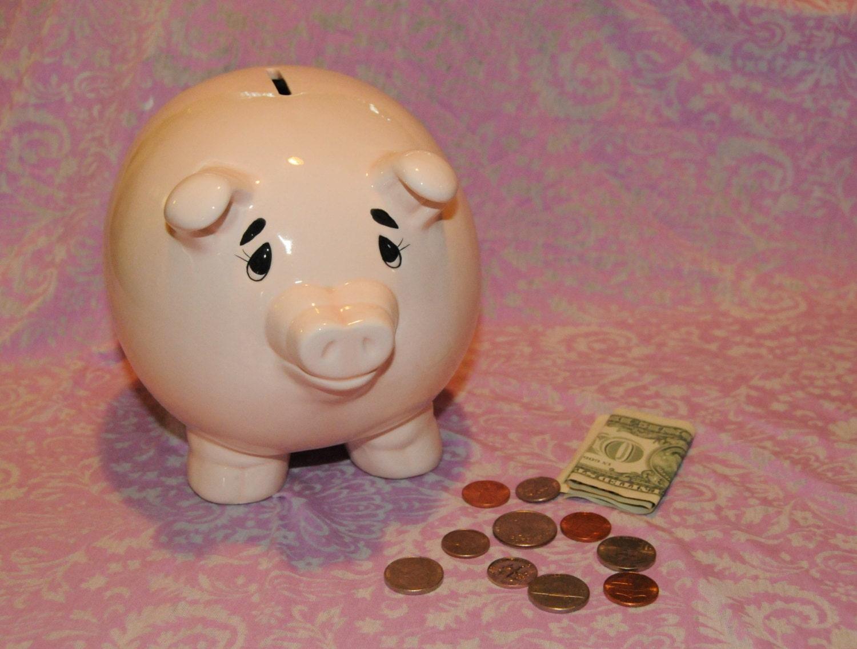 Cute Piggy Banks - Bing images
