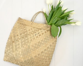 South Pacific Beach tote