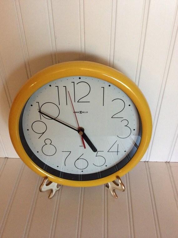 howard miller wall clock retro wall clock wall clock