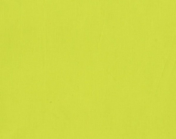 RJR Cotton Supreme Solids-Glow in the Dark (name of color)