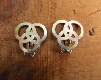 Vintage Beer Advertising Earrings - Ballantine Beer - New Craft Beer Revival - Ballantine Ale & Beer Advertising Earrings