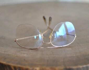 Vintage RODENSTOCK MR. R 852 , mens glasses ....