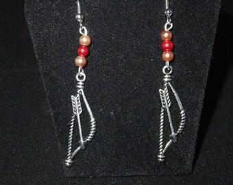 Archery Earrings