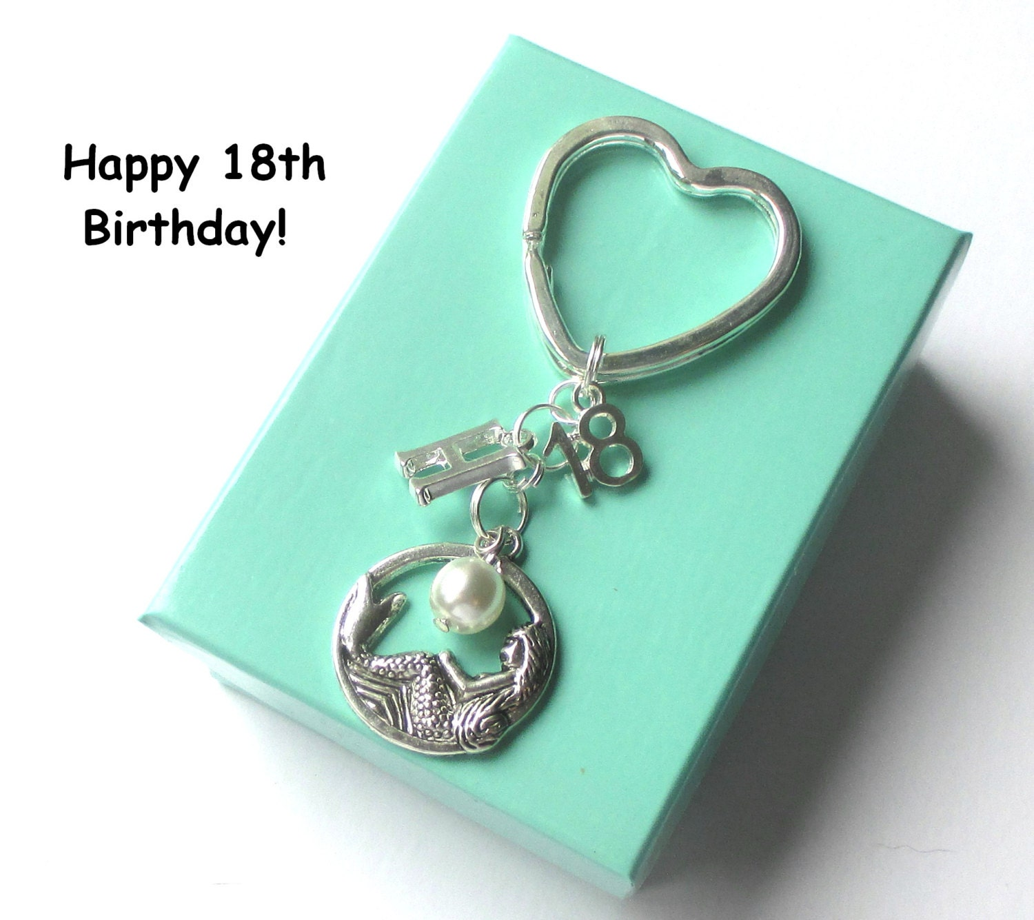 Personalised 18th Birthday Gift