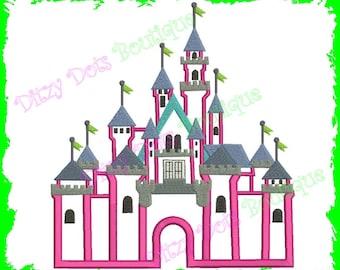 Princess Castle, Cinderella Castle