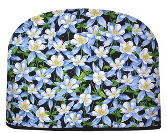 Tea Cozy Wildflowers Tea Cozy