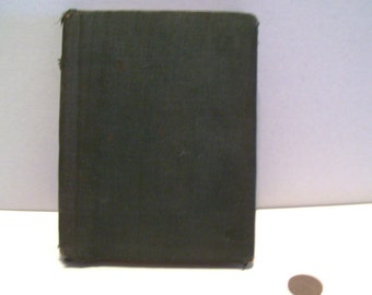 1919 Robinson Crusoe Life and Adventures by Daniel Defoe English Classics