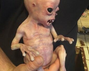 alu baby alien