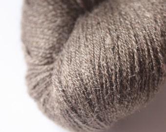 Tussar Peduncle 20/2 Silk Yarn