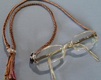 Eyeglass Cord