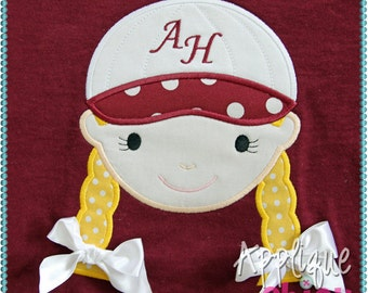 Personalized Boy or Girl Baseball Player Applique Shirt or Onesie