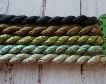 Vineyard Silk Classic 100% Silk 30 Yards
