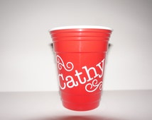 Unique Insulated Solo Cup Related Items Etsy