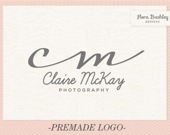 One of a Kind Logo Design and Watermark  - FB063