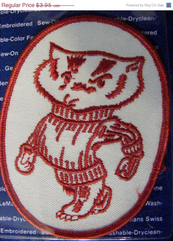 how to sew on a patch with a sewing machine