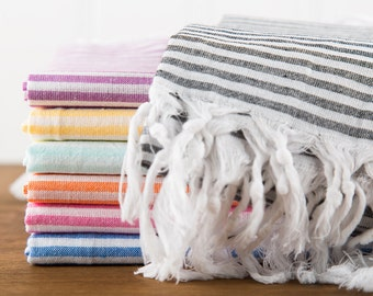 S A L E, Breeze Towel, Cotton Turkish Towel, Bath Towel, Sauna Towel, Beach Towel, Spa Towel, Peshtemal