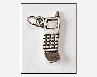 Mobile Cell Phone Charm Fifty Shades of Grey