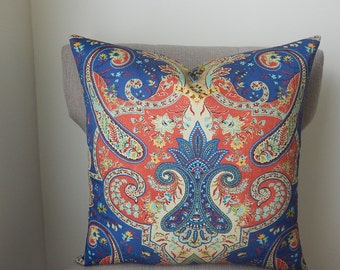 kravet Colorful  Decorative 18x18,19x19, Pillow cover,Throw Pillow,Both Sides Have The Same Fabric