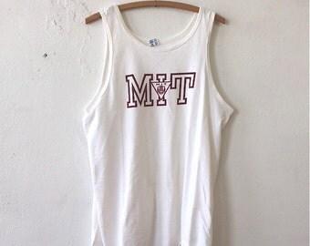 M.I.T. University Tank