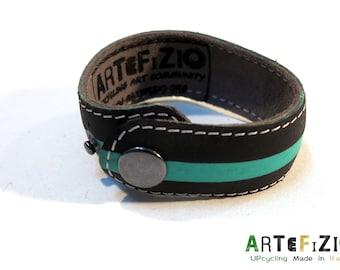 Tire bracelet - Marco Pantani A124