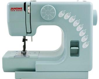 Janome Beach Sew Mini Sewing Machine