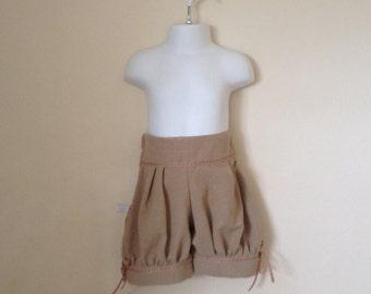 Knickerbocker shorts