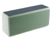 "Metal Polishing Block 3-1/2"" x 1-1/2"" x 1-1/8""  (PS250)"